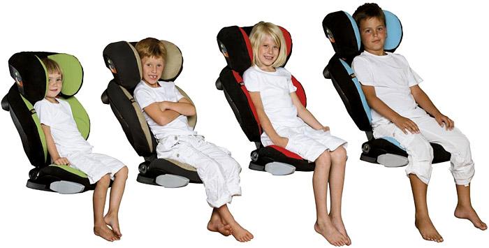 Отзывы и обзор детского автокресла BeSafe Izi Up x3 fix