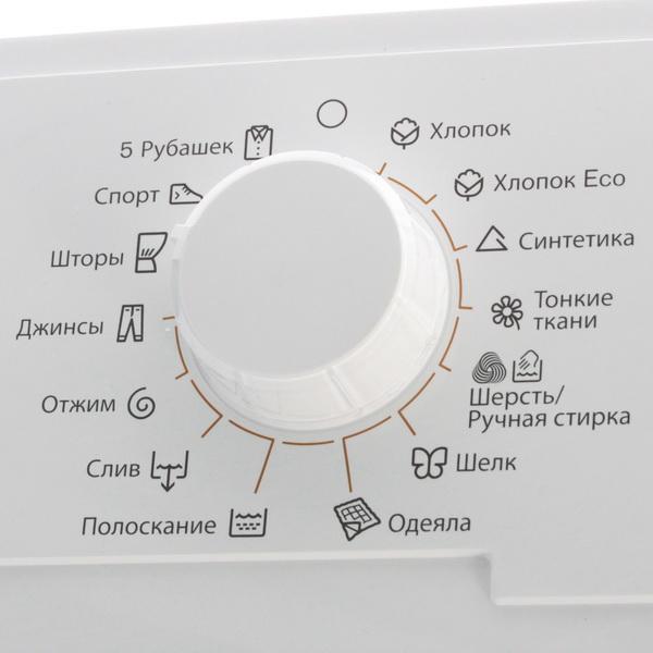 Лучшая стиральная машина 2020 года
