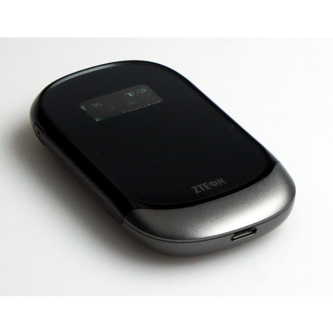 Отзывы и обзор мобильного LTE 4G роутера ZTE MF30