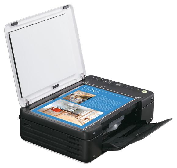 Отзывы и обзор лазерного черно-белого МФУ Sharp AL-1035