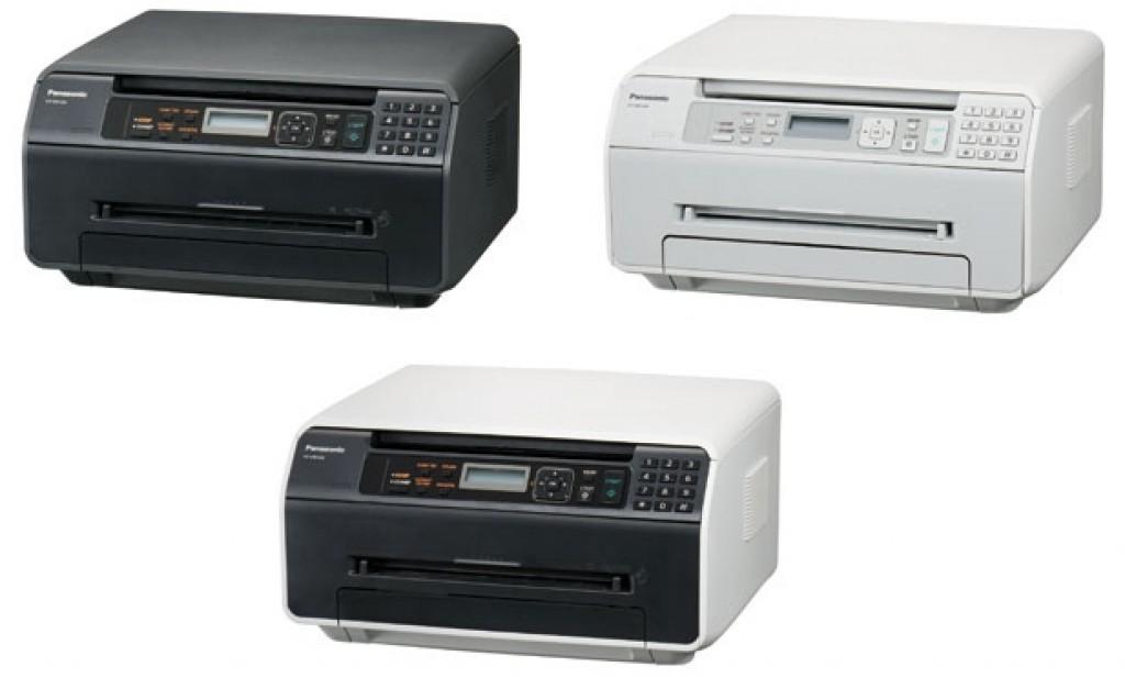 Драйвер для Panasonic Kx-mb1500 скачать