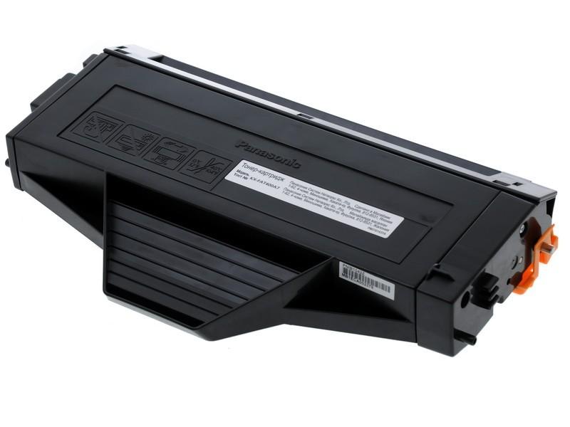 Отзывы и обзор лазерного черно-белого МФУ Panasonic KX-MB1500 RU