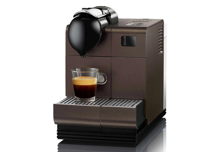 Отзывы и обзор капсульной кофемашины Delonghi EN 520 Nespresso Lattissima