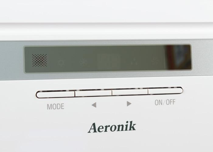 Отзывы и обзор мобильного кондиционера Aeronik AP-12C