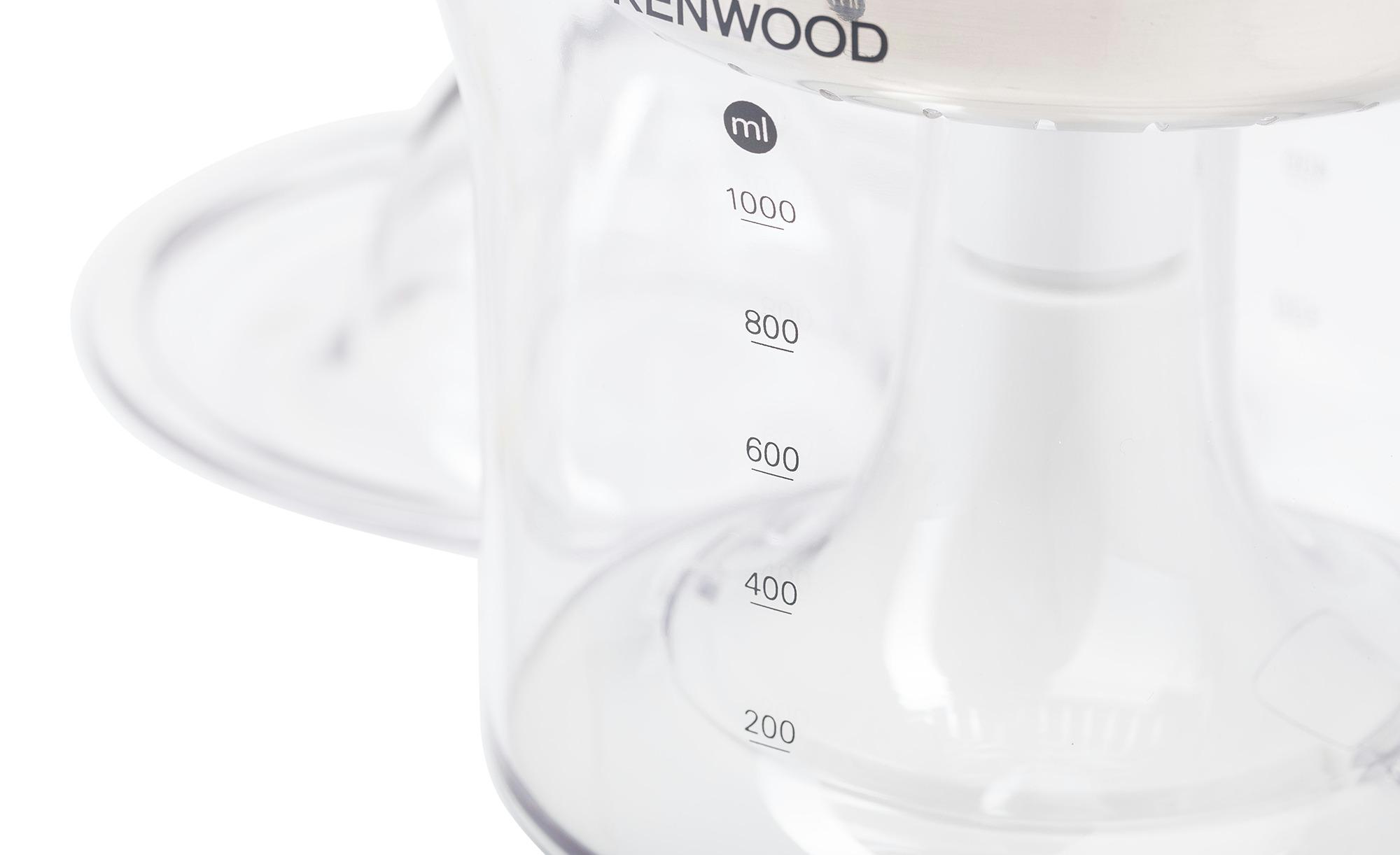 Отзывы и обзор соковыжималки для цитрусовых Kenwood JE290