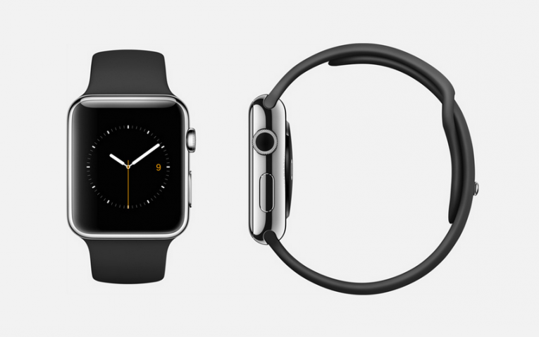 Отзывы и обзор умных часов Apple Watch Sport