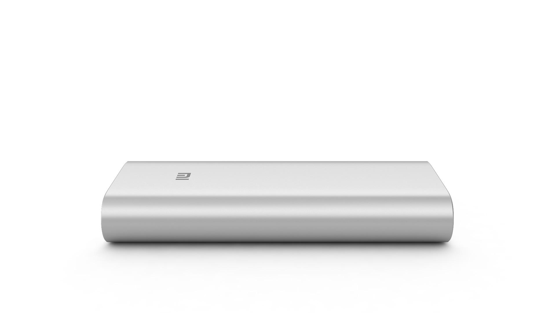 Отзывы и обзор внешнего аккумулятора Xiaomi Mi Power Bank 16000