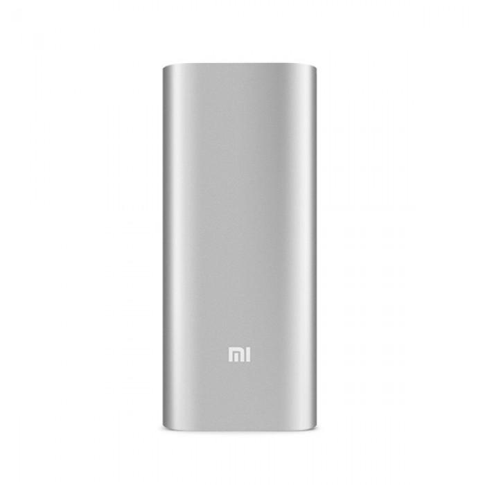внешний аккумулятор Xiaomi Mi Power Bank 16000 Mah инструкция - фото 3