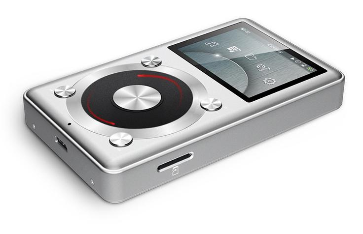 Отзывы и обзор MP3 плеера Fiio X1