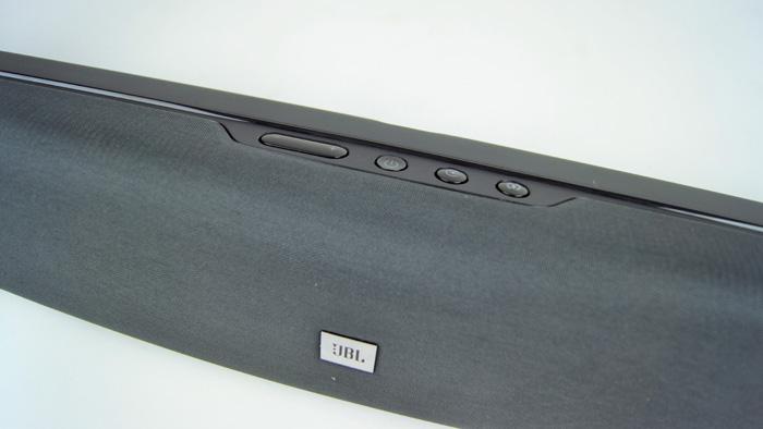 Отзывы и обзор саундбара JBL SB100