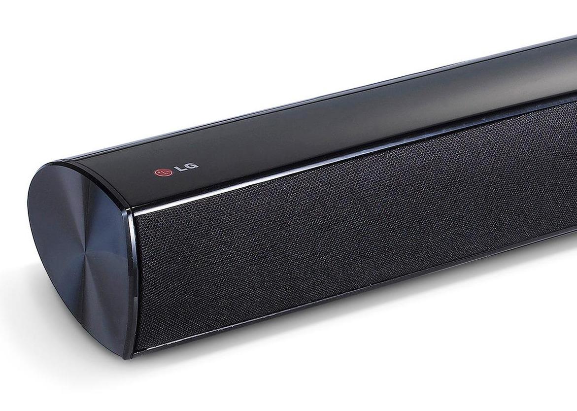 Отзывы и обзор саундбара LG NB2540