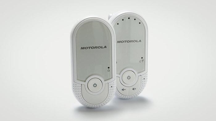 Отзывы и обзор радионяни Motorola МВР11
