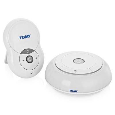 Отзывы и обзор радионяни Tomy TF500