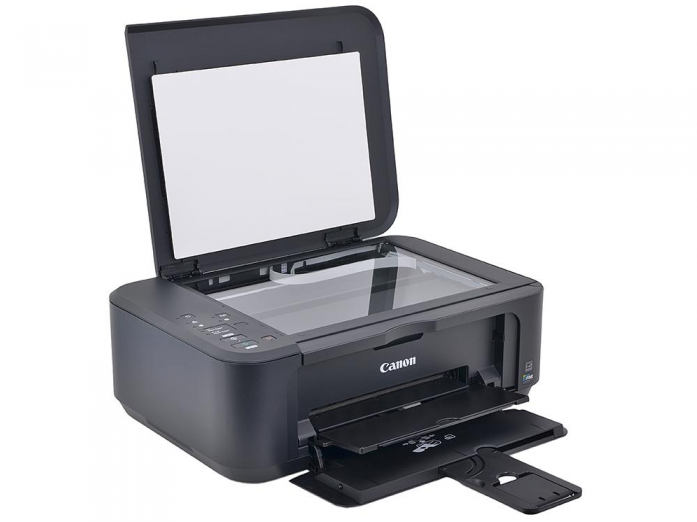 Отзывы и обзор струйного цветного МФУ Canon Pixma MG3540