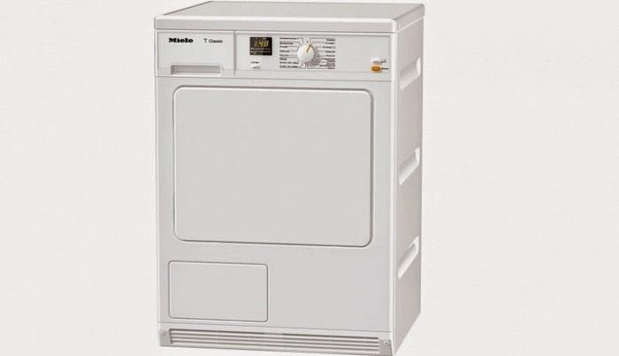 Отзывы и обзор сушильной машины Miele TDA140C