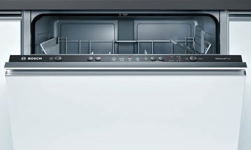 Отзывы и обзор встраиваемой посудомоечной машины Bosch SMV 50E30