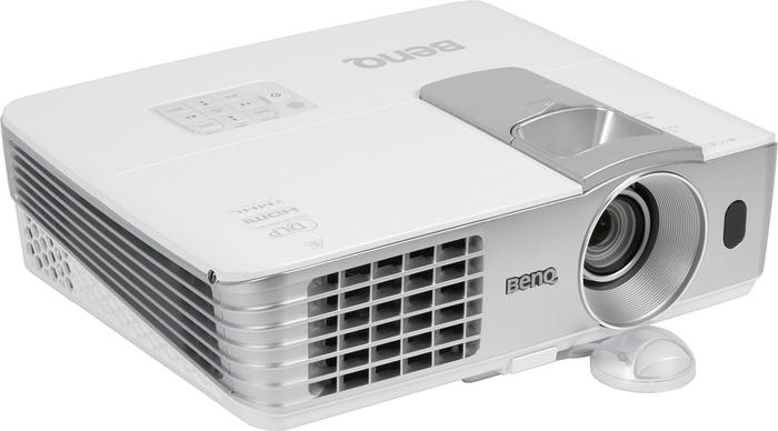 Отзывы и обзор проектора для игр BenQ W1070