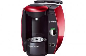 Отзывы и обзор капсульной кофемашины Bosch TAS 4011/4012/4013/4014EE Tassimo