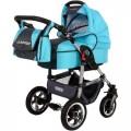 Отзывы и обзор детской коляски Tako Jumper X