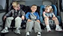 Лучшее детское автокресло 2020 года