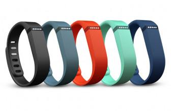 Отзывы и обзор фитнес браслета Fitbit Flex