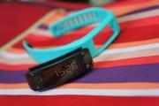 Отзывы и обзор фитнес браслета Garmin Vivofit