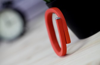 Отзывы и обзор фитнес браслета Jawbone UP24