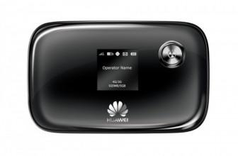 Отзывы и обзор мобильного LTE 4G роутера Huawei E5776