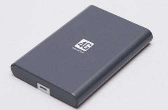 Отзывы и обзор мобильного LTE 4G роутера МегаФон MR100-2