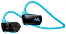 Отзывы и обзор MP3 плеера Sony NWZ-W273