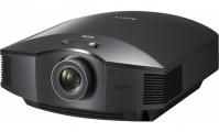 Отзывы и обзор проектора для игр Sony VPL-HW40ES