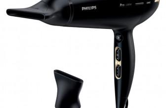 Отзывы и обзор профессионального фена Philips HPS920