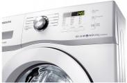 Отзывы и обзор стиральной машины Samsung WF600B0BCWQ