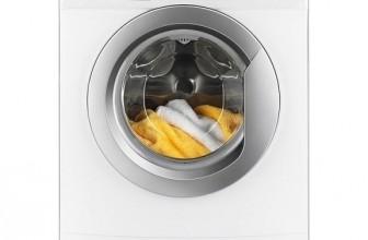Отзывы и обзор стиральной машины Zanussi ZWSO 7100 VS