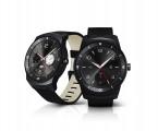 Отзывы и обзор умных часов LG G Watch R W110